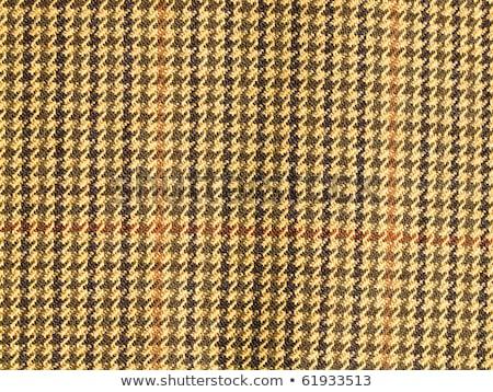 フルフレーム · ファブリック · スーツ · 赤 · テクスチャ · 背景 - ストックフォト © Frankljr