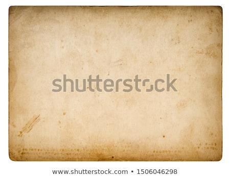 papel · colorido · coração · fundo · convés · conselho - foto stock © deyangeorgiev