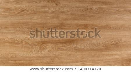 Brown Wood Texture In Closeup Photo stock © PRILL