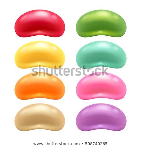 текстуры зеленый конфеты розовый Сток-фото © calvste