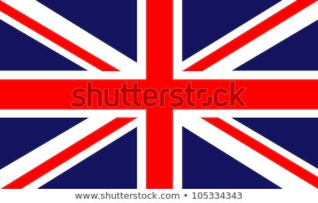London 2012 British Union Jack flag Stock photo © patrimonio