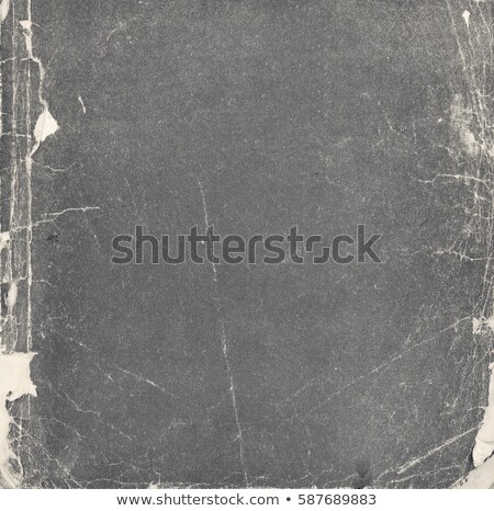 Vieux album vieille photo isolé blanche antique Photo stock © Stocksnapper