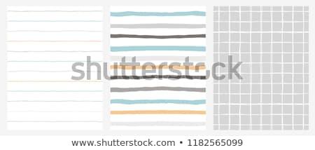 Ingesteld drie handen overwinning symbool Stockfoto © fixer00