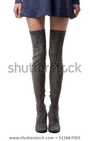 Hessian shoes Stock photo © photography33