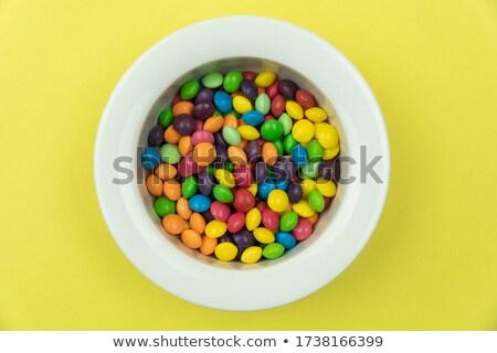 sweet round Stock photo © vlastas