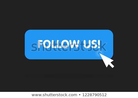 follow us mouse stock photo © ivelin