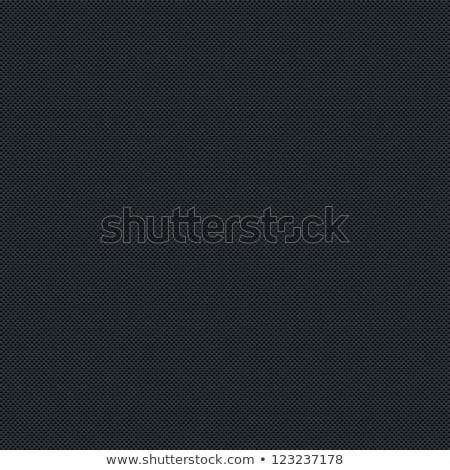 black fiber board seamless background Stock photo © PixelsAway