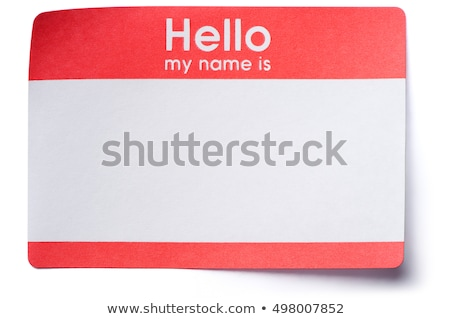 carte · icône · isolé · blanche - photo stock © timurock