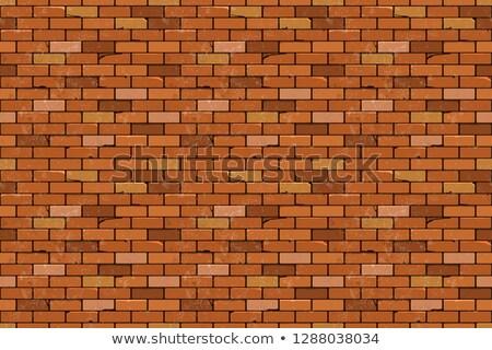 Fragment oude metselwerk muren bouw achtergrond Stockfoto © restyler