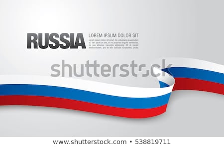 Russia Marked Stock photo © idesign