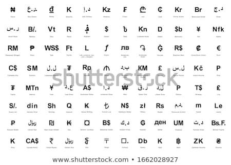 3D · dólar · símbolos · dourado · símbolo · muitos - foto stock © outstyle