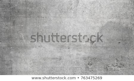 Oude cement muur scheuren patroon Stockfoto © scenery1