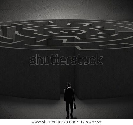 Bureaucratie gestion succès administration groupe Photo stock © Lightsource