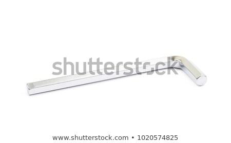screw key Stock photo © Serg64