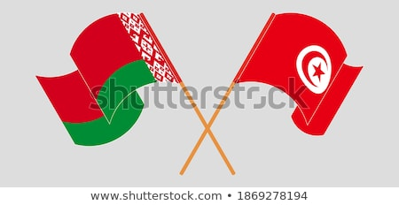 флаг вектора изображение аннотация Мир Сток-фото © Amplion