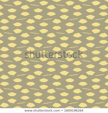 Pentagonal Hole Artwork Vector Graphic Background stock photo © smith1979