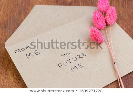 Dear me !  Stock photo © vladacanon
