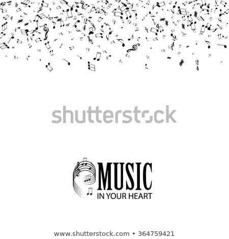 Objętych zauważa klasyczny muzyk młodych wiolonczelista Zdjęcia stock © ra2studio