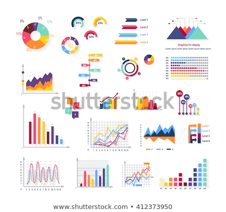 Analyzing charts and diagrams Stock photo © pressmaster