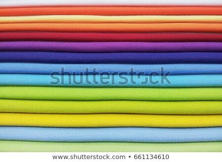 Renkli kadın parçalar kız moda Stok fotoğraf © mtoome