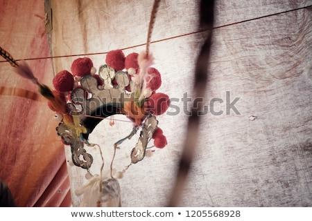опера дизайна фон мужчин синий Сток-фото © kawing921