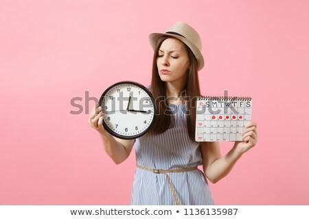 sendrom · düğme · modern · bilgisayar · klavye · kelime · ortaklar - stok fotoğraf © tashatuvango