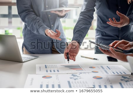 New Investment Stock photo © Lightsource