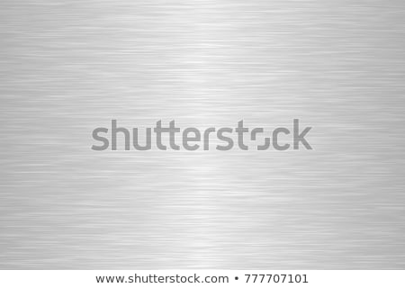 seamless texture of metal stock photo © jarin13