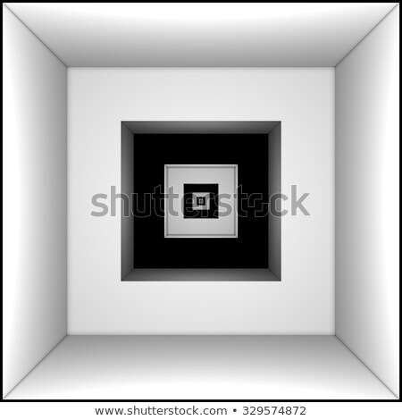 Predestination (symbol and metaphor) Stock photo © grechka333