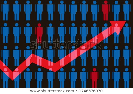 Concept Of Unemployment Stock photo © Lightsource