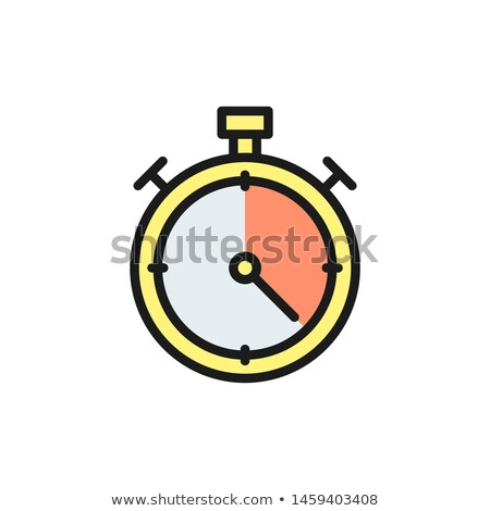 Colorful timers Stock photo © bluering