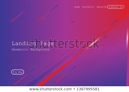 abstract party design vector illustration stock photo © ussr