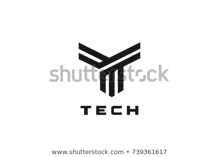 аннотация логотип дизайн логотипа 10 бизнеса бумаги Сток-фото © sdCrea