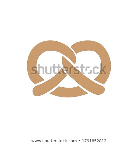 pretzels background Stock photo © FOKA