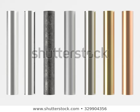 metal pipe stock photo © taigi