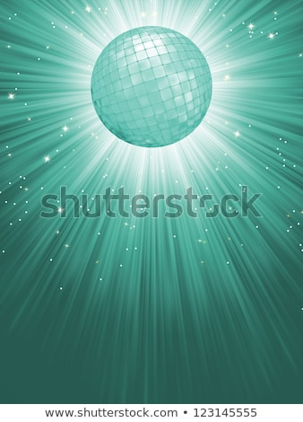 discoteca · estrelas · eps · vetor · arquivo - foto stock © beholdereye