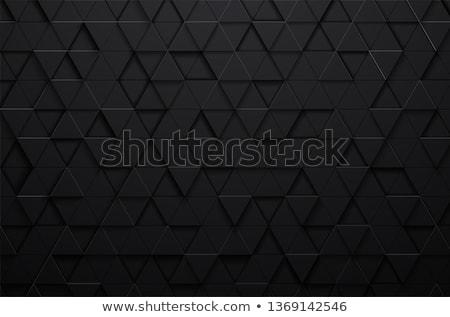 grunge dark tech background stock photo © saicle