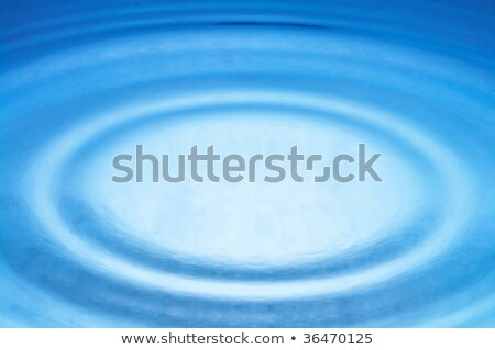 water drop (image 50 of 51, I have all phases of falling drop) Stock photo © 26kot