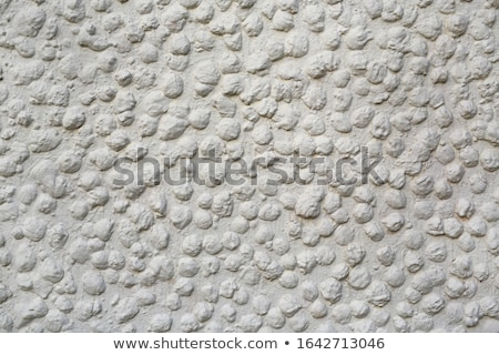 White pebble stones background Stock photo © elxeneize