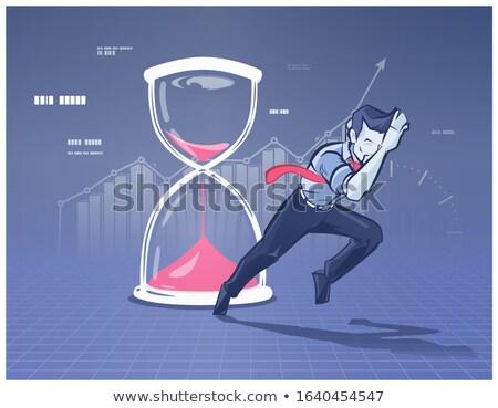 что · время · будильник · вопросительный · знак · точки · часы - Сток-фото © photography33