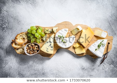 cheeseboard Stock photo © M-studio