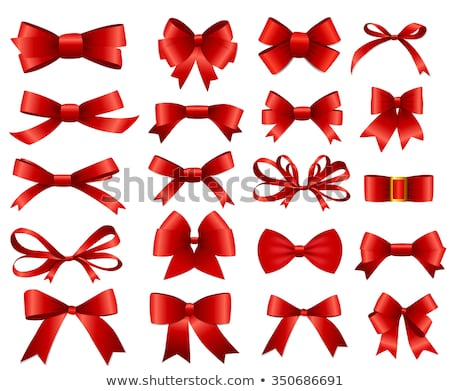 AIDS Ribbon with Clipping Path Stock photo © Tagore75