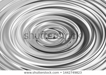 cromo · anelli · piastrelle · pattern · lavoro - foto d'archivio © clearviewstock
