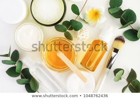 soothing spa Stock photo © OleksandrO