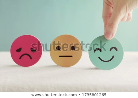 Mental Health Symbol Stock photo © Lightsource