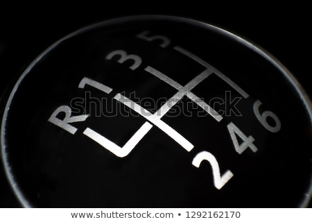 Quality Control on Car's Shift Knob. Stock photo © tashatuvango