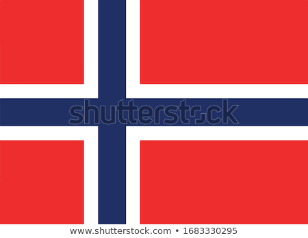 france and norway flags stock photo © istanbul2009