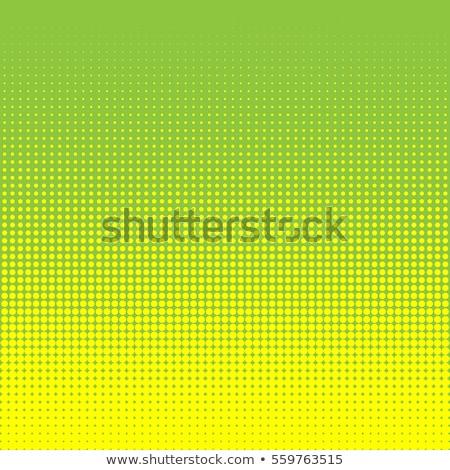 Resumen verde mundo fondo wallpaper gráfico Foto stock © andreasberheide