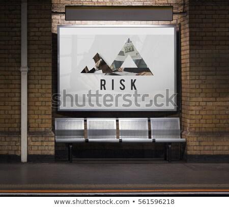 projekt · vezetőség · szófelhő · illusztráció · szó · üzlet - stock fotó © stuartmiles