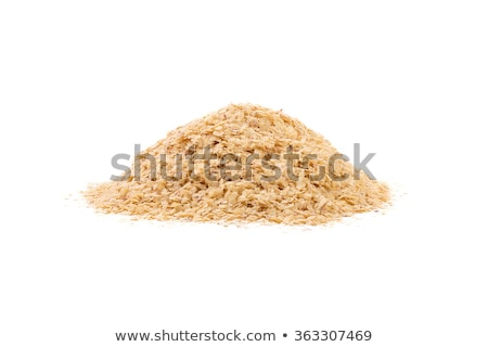Wheat germ, the highly nutritious heart of the wheat kernel Stock photo © ivo_13